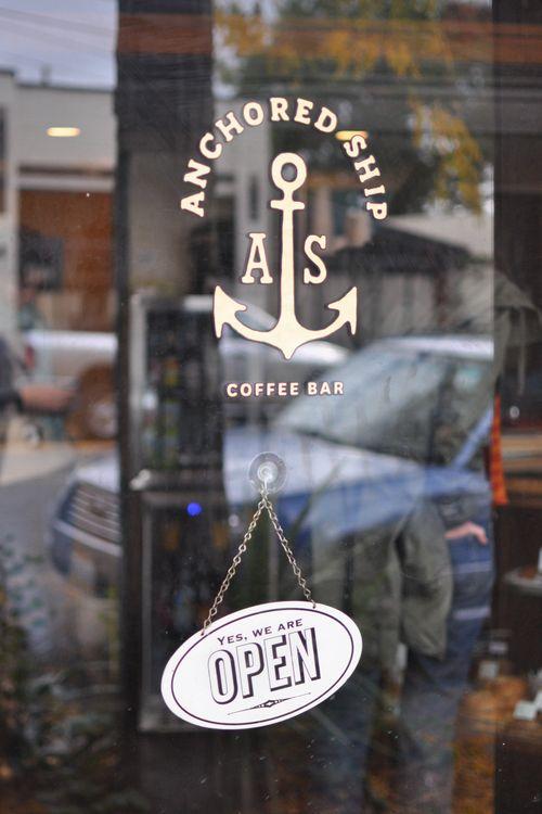 Anchored-Ship-Sign