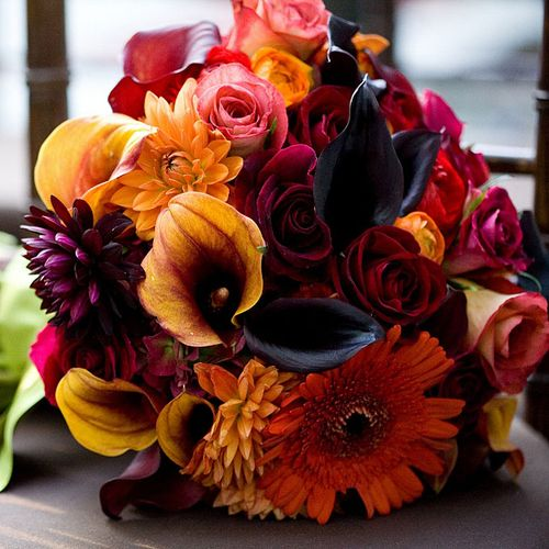 Fall flowers2