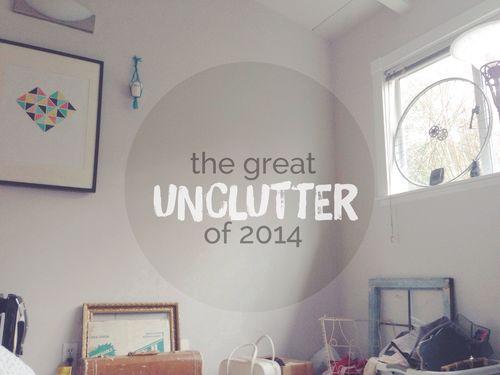 GreatUnclutter