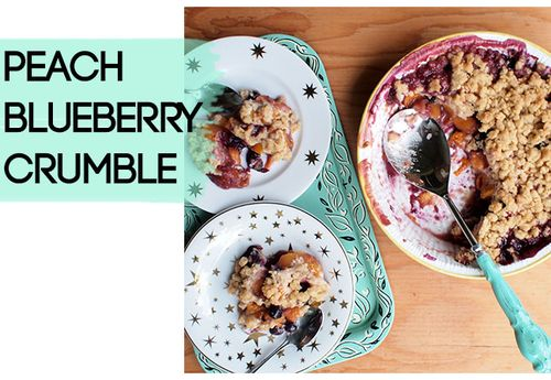 Peach-blueberry-crumble-recipe
