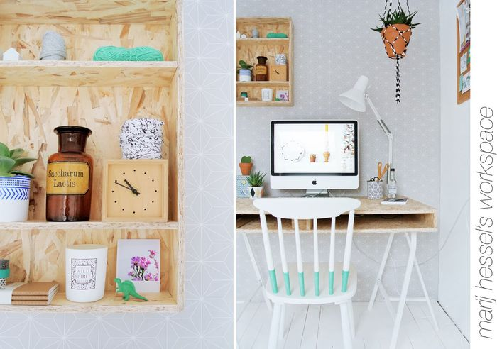 Marij-Hessels-Workspace