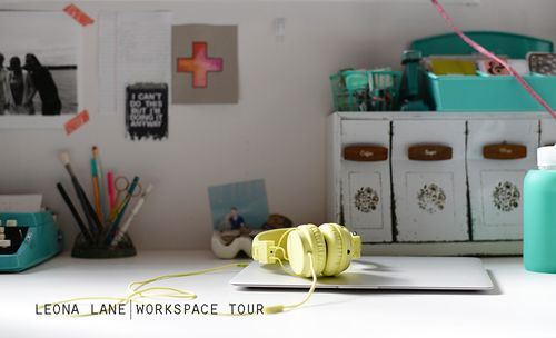 Leona-Lane-Workspace-Tour