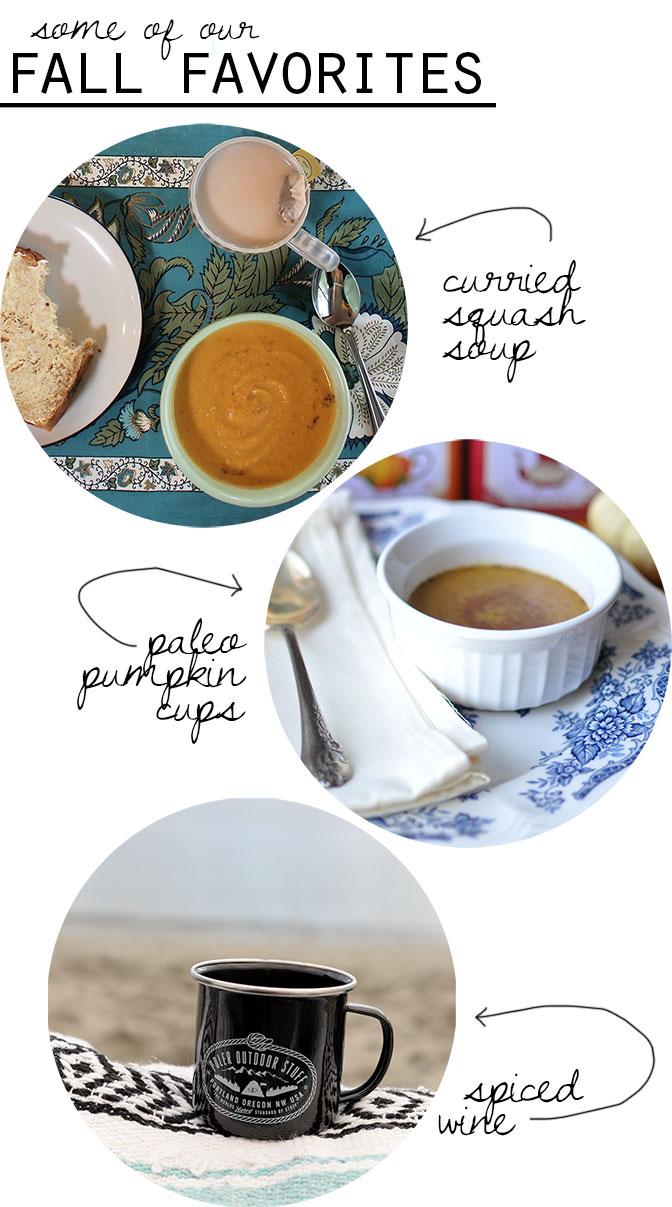 Fall-Favorites